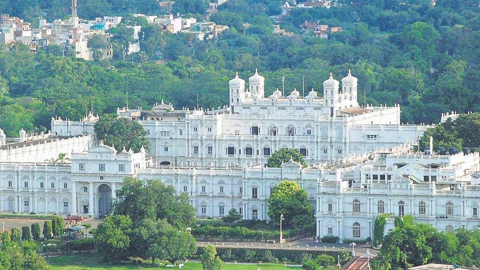 Jai Vilas Palace, Gwalior