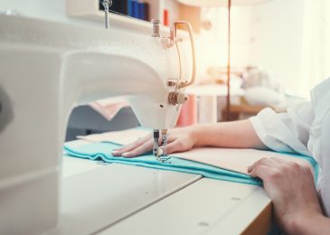 The Design Evolution Of The Infamous Sewing Machine