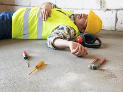 Compensation Claims: Ladder Accident Compensation