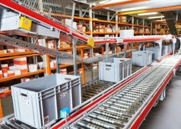 Why Logistics And Warehousing Is A Necessity For Your Business