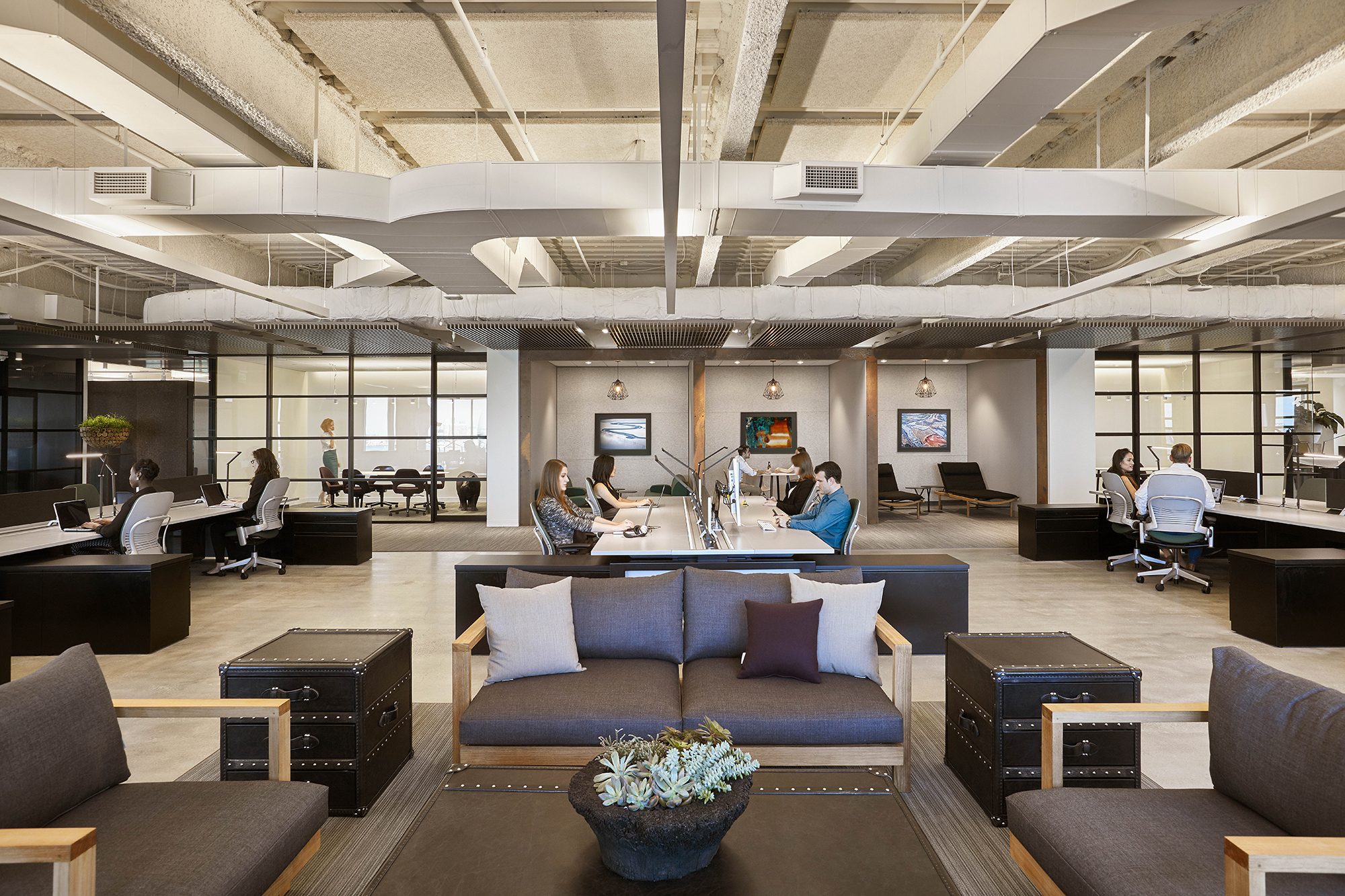 The Best Practices: How To Maintain Office Fixtures
