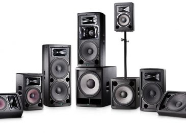Supreme Quality Of The Audio Products