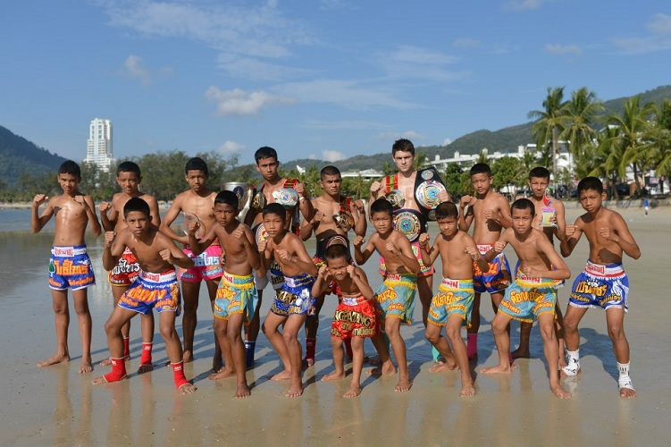 Muay Thai In Thailand Is Good For Your Health And Holiday