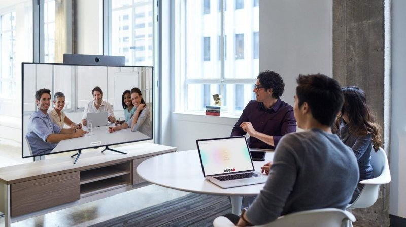 Future Is Here With Next-Generation Video Conference Systems