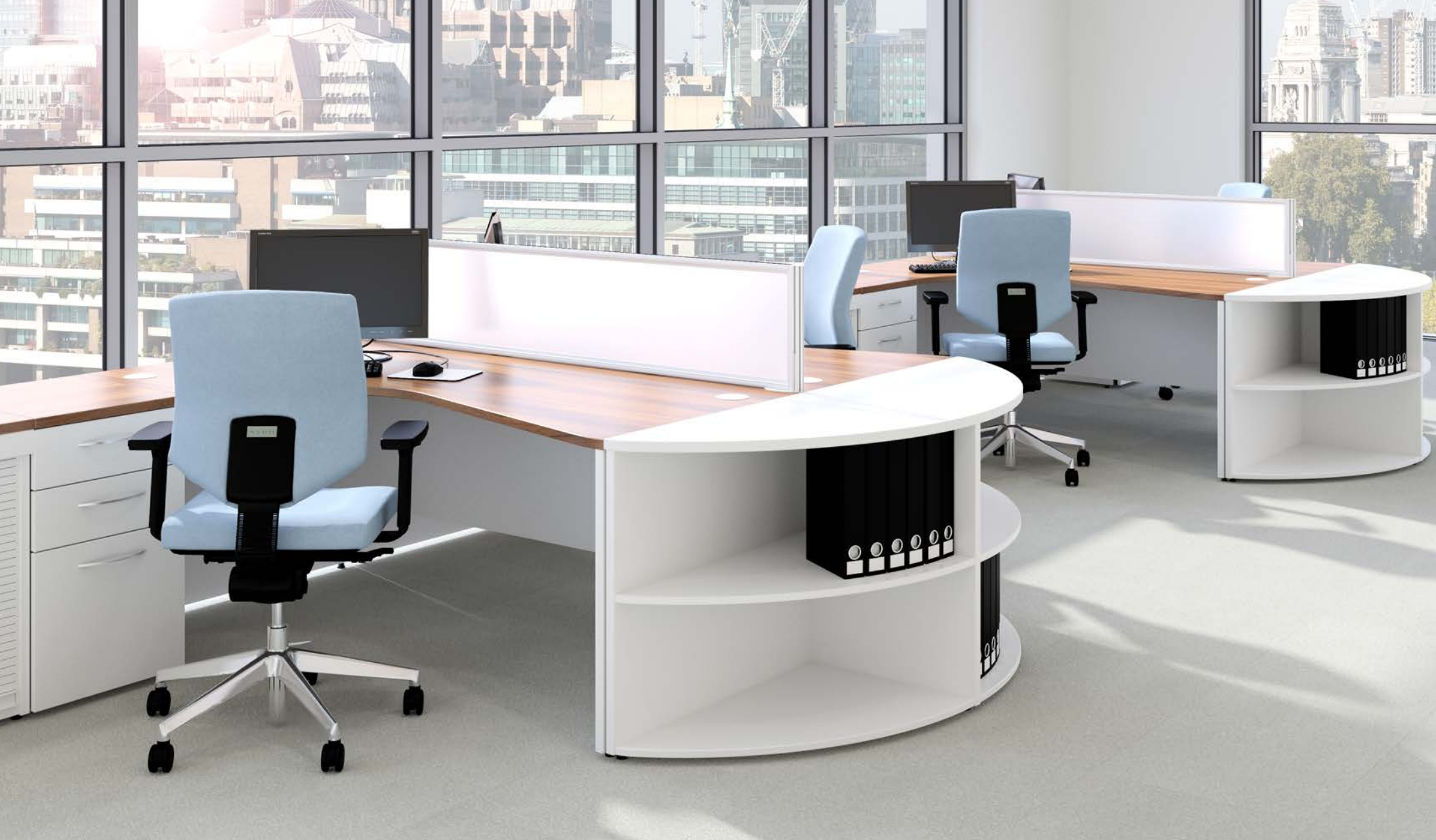 Factors To Be Consider When Choose Furniture For Office Spaces