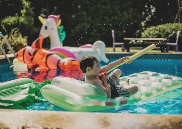 Perfect Inflatables For Pool Parties