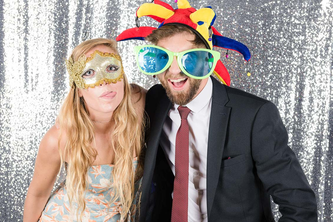 Why Hire A Photo Booth In Essex For Your Auspicious Days?
