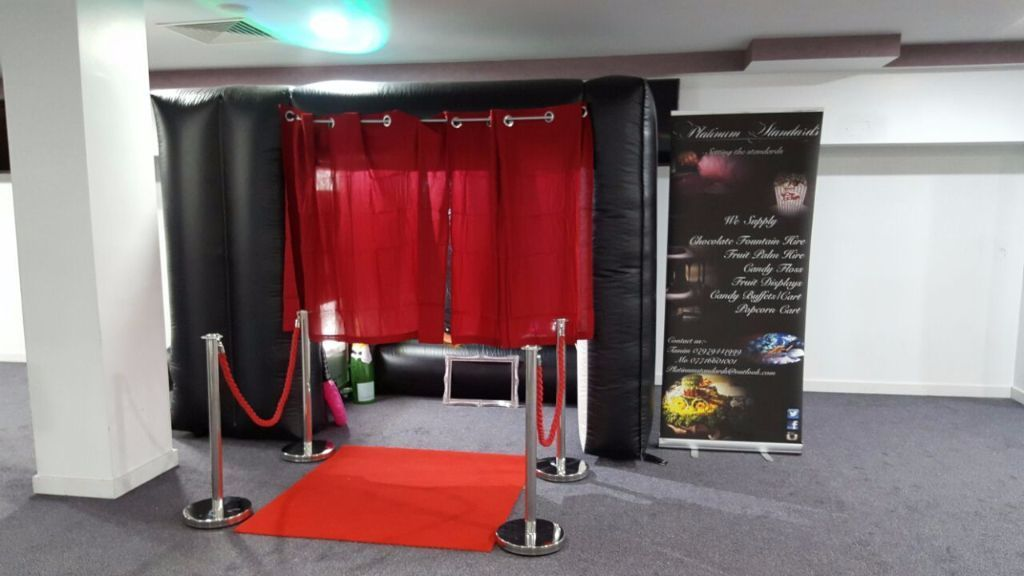 Consider A Photo Booth Hire For Your Next Party