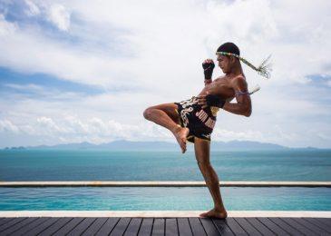 Phuket City And Travel Tips For Muay Thai Training Vacation