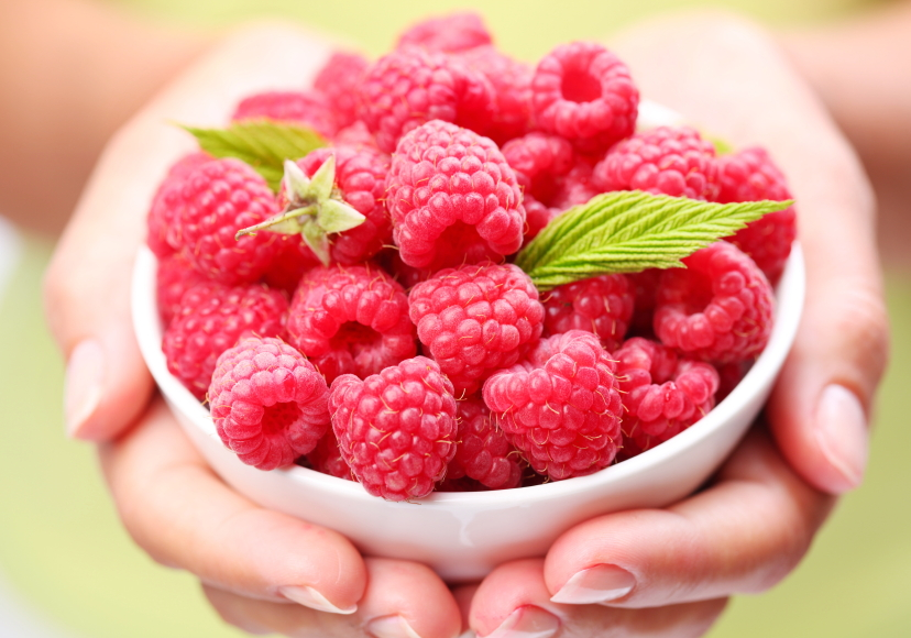 Raspberry Ketone: A Touch Up On Why!