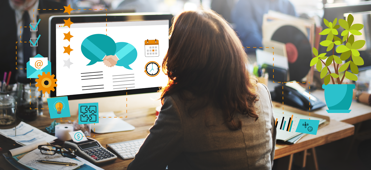 5 Ways CRM Solutions Improve Customer Relationships