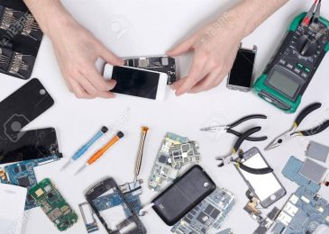 How To Finalise The Best Repair Shop For iPhone?