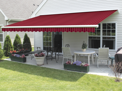 What Homeowners And Establishment Owners Must Know About Awnings
