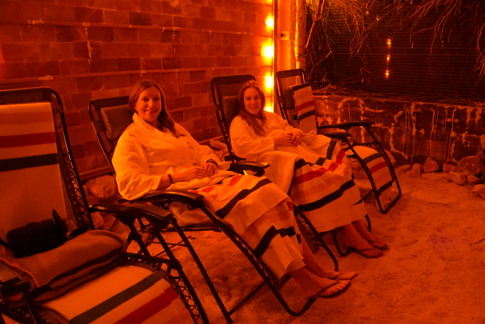 Salt Room Therapy: Best Natural Treatment 2019