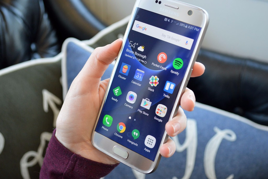 Issues Were Based By S8, But Galaxy S9 Will Be Perfect