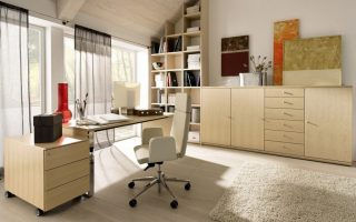Simple Office Organization Ideas