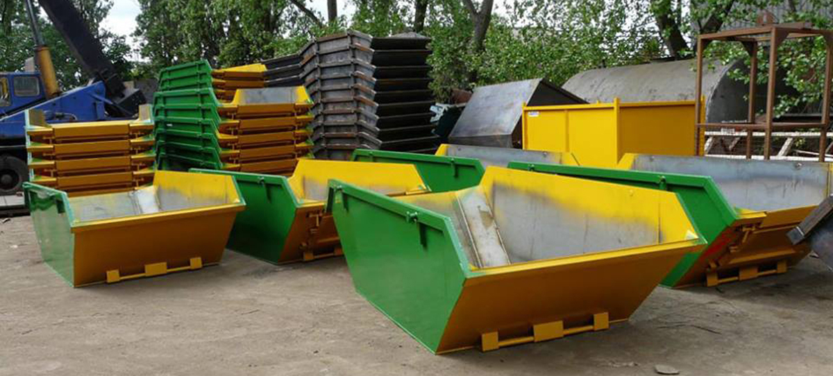 Advantages Of Making Use Of Skip Hire Middlesex