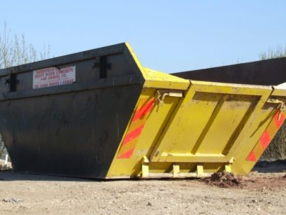 Skip Hire Berkshire – What Are Its Advantages?