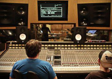 Spike Leo Music Studio
