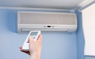 Some Of The Split Air Conditioners That Should Be Used By People At Their Homes