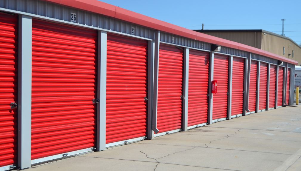 Things To Look For In A Storage Unit