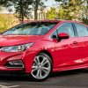 Strongest Selling Points Of The 2019 Chevrolet Cruze