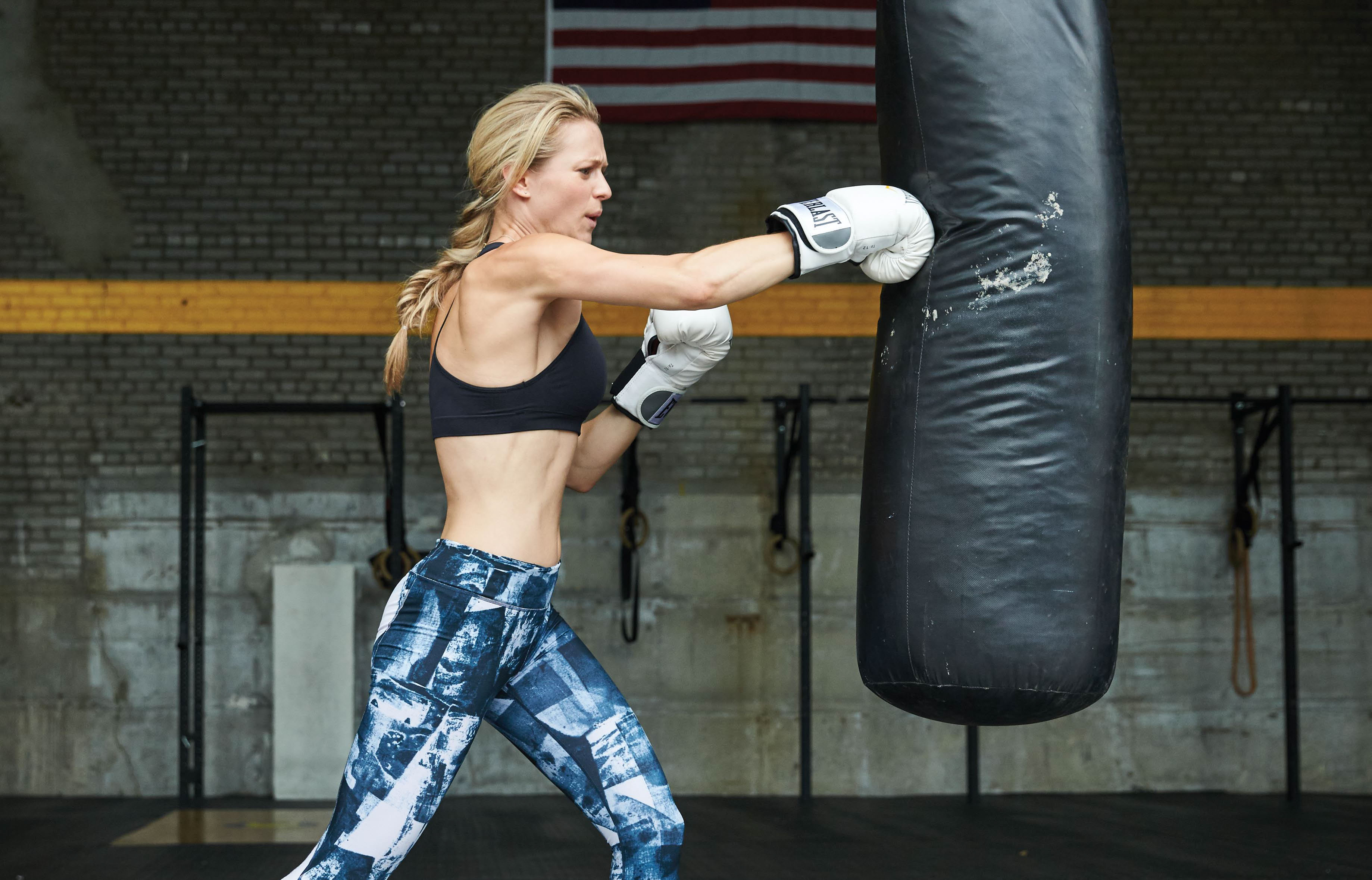 Thai Boxing Should Be A Part Of Your Fitness Goals