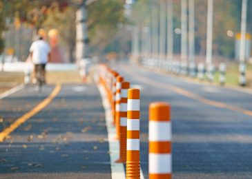 The Importance Of Bollards When It Comes To Road Safety