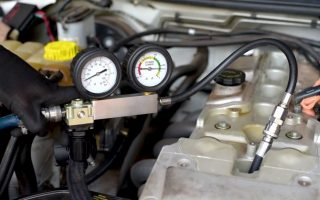 Tips To Use A Car Compression Tester