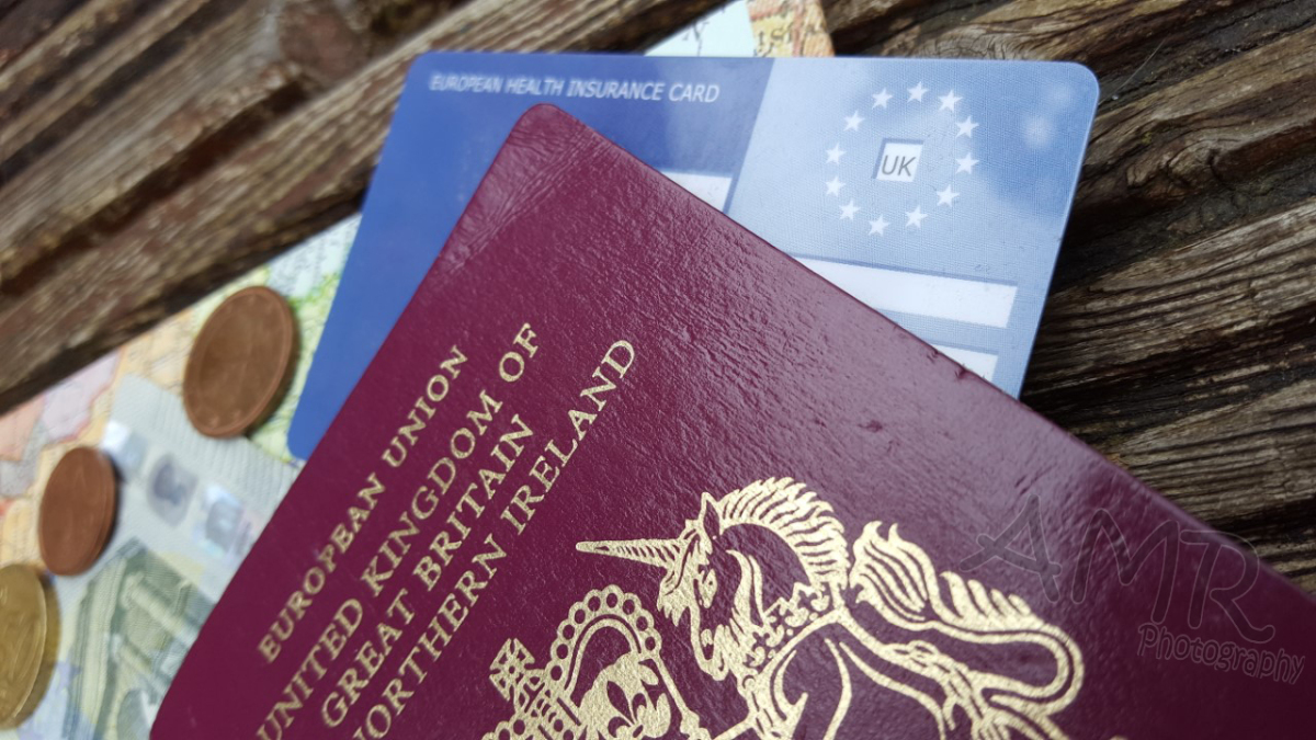 Why Travellers Moving To Europe Need EHIC Card?