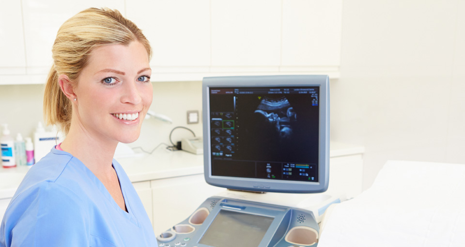 Top 10 Reasons To Consider An Ultrasound Technician Career