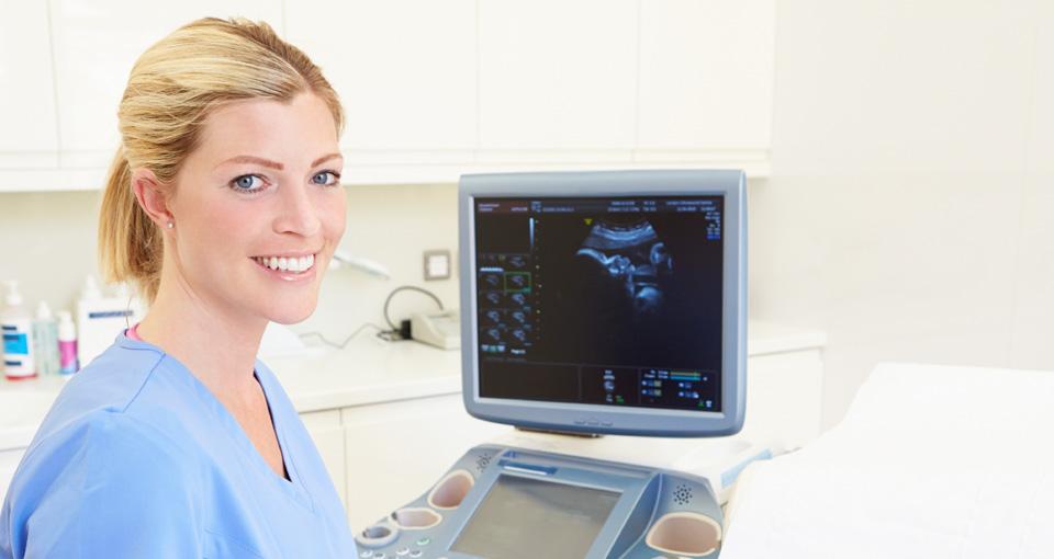 Top 10 Reasons To Consider An Ultrasound Technician Career