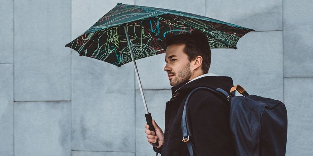 Umbrella – Make Your Traveling Comfortable