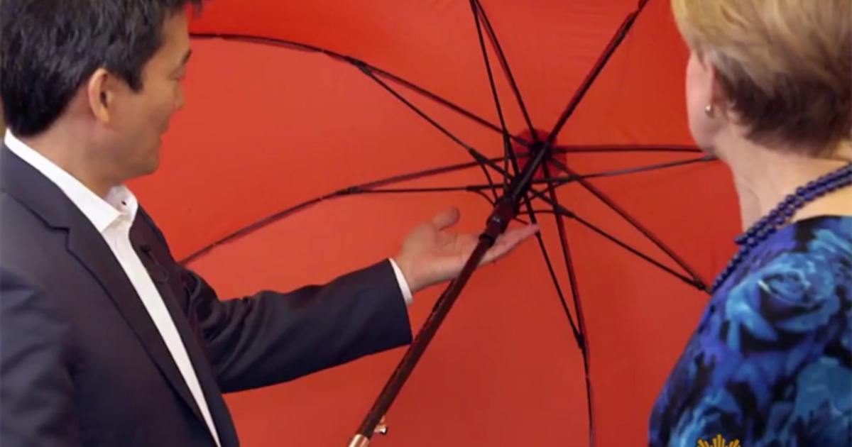 Different Types Of Umbrellas Used For Promotional Purposes