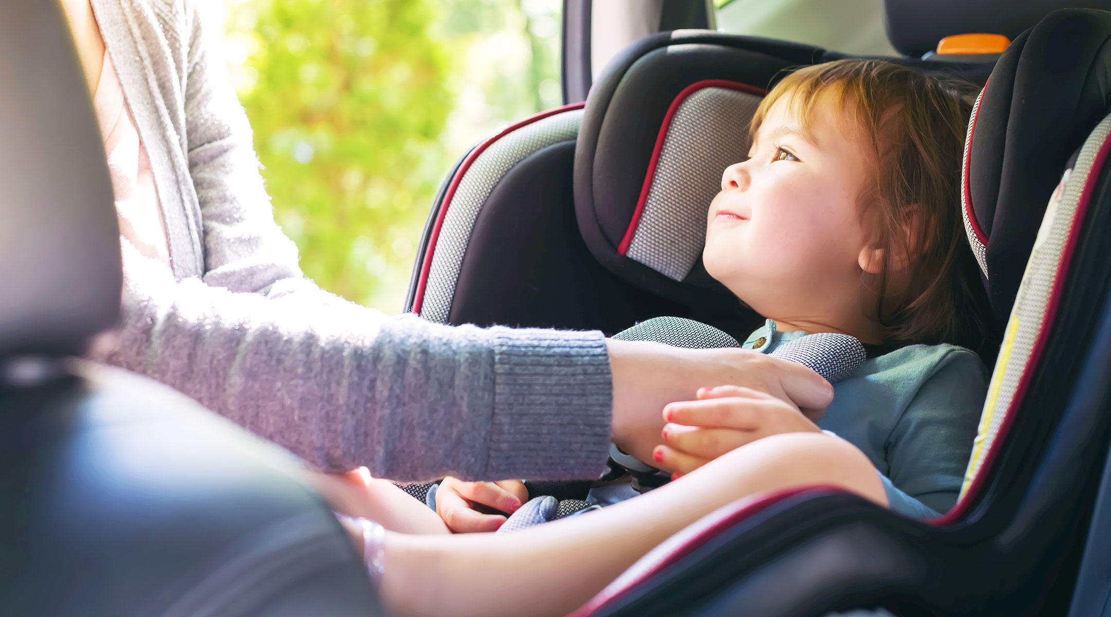 Useful Tips To Deal With Hot Car And Child Safety