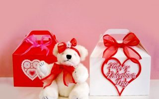 Don't Stay Aloof From The Valentine Celebrations Of Capital