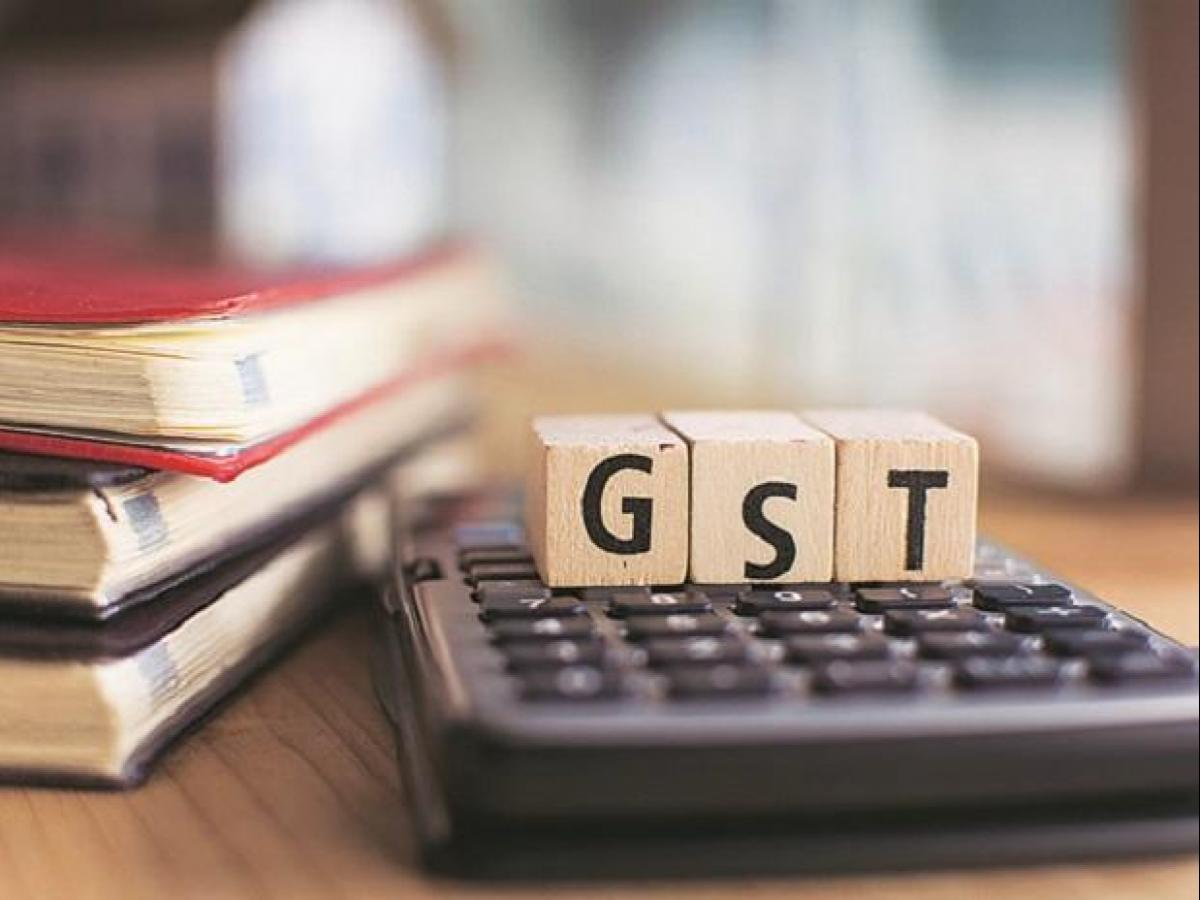 What Is The Procedure For GST Registration In India?