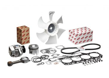 Why Yanmar Parts Are The Best Parts?