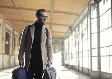 Could Your Business Travel be Bettered By A Travel Management Company