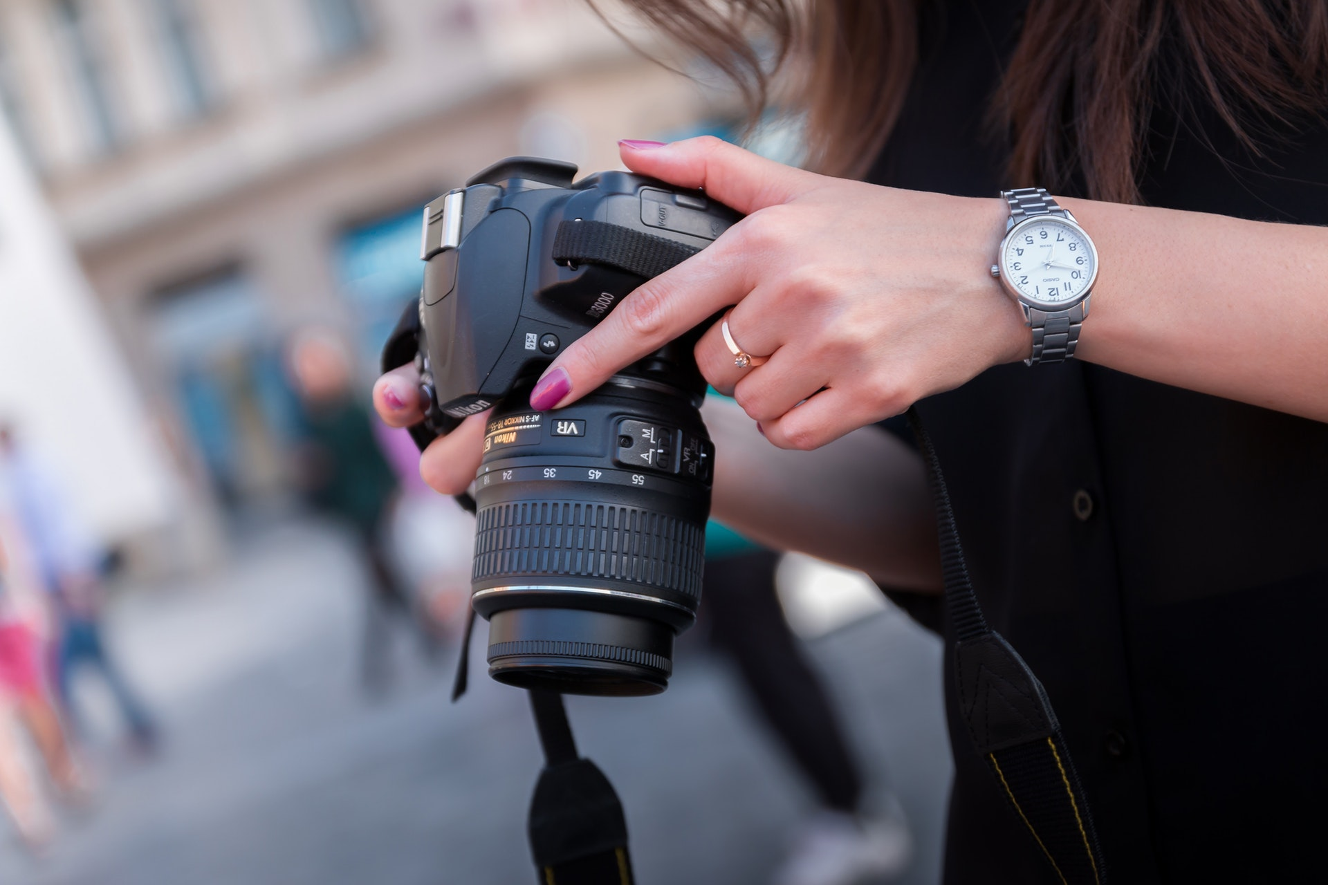 Fulfil Your Passion Of Photography From The Best Photography Institute