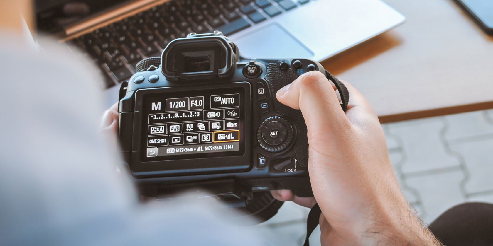 The Qualities Desired In A Professional Photographer