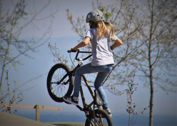 Know Importance Of Doing Cycling