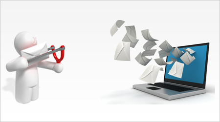 Assured Delivery Of Bulk Emails With Advanced SMTP Technology