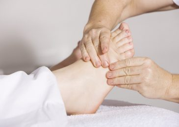 Getting Fast And Effective Treatment For Your Bunions
