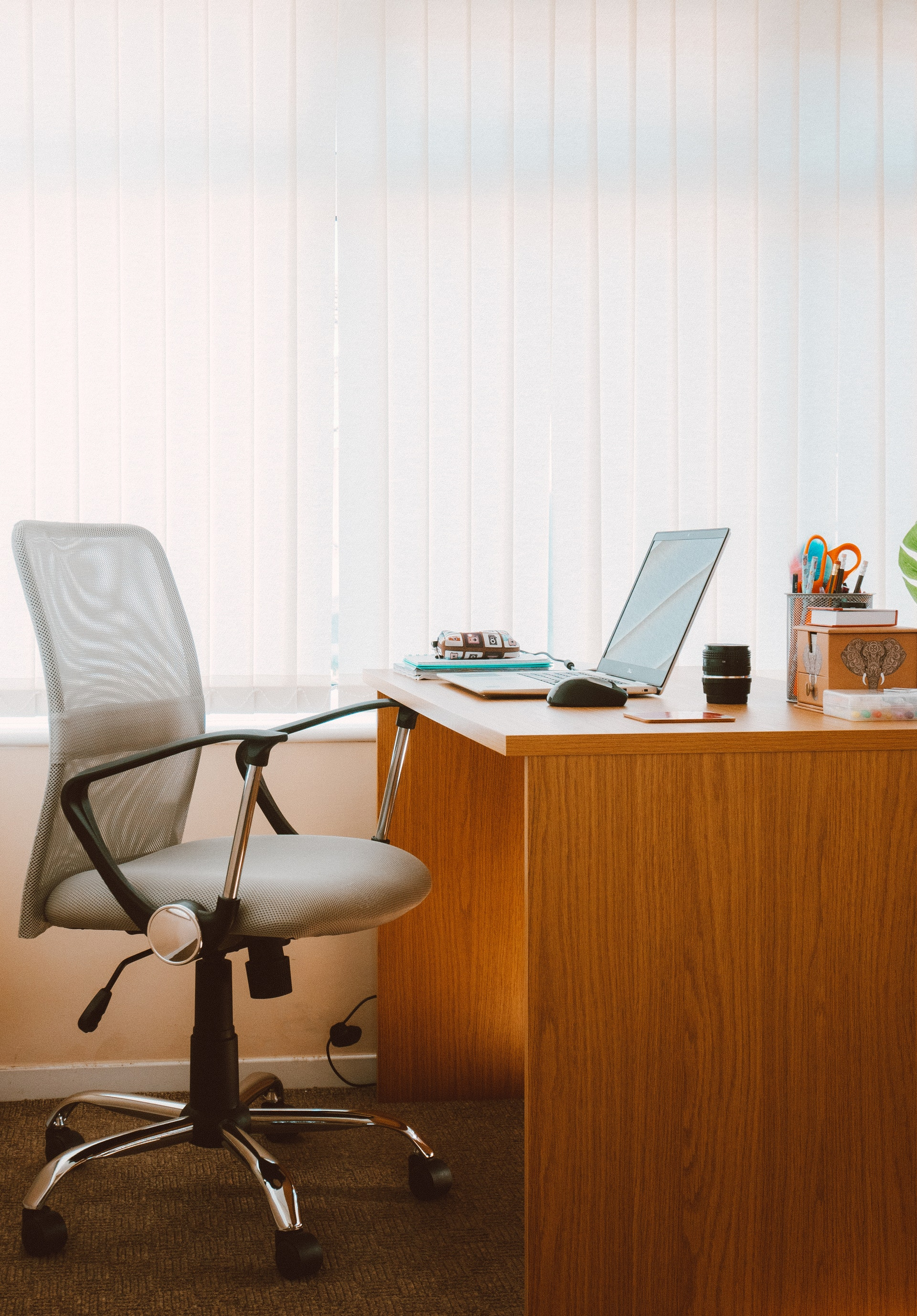 5 Ways To Ensure Quality And Durability Of Your Office Chairs