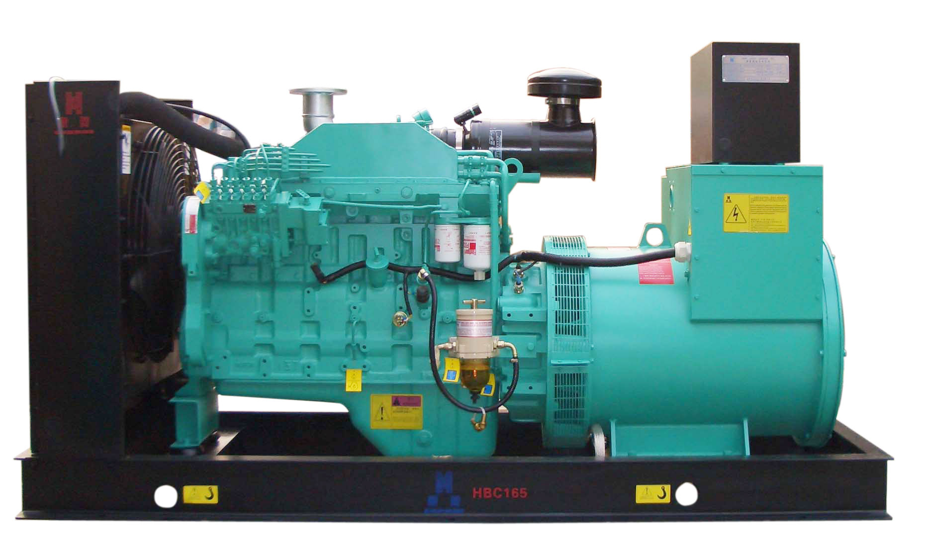 Why Do You Need A Genset For Your Business?