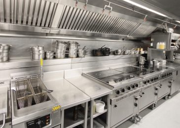 The Heart Of A Home, Restuarant, And Catering Service
