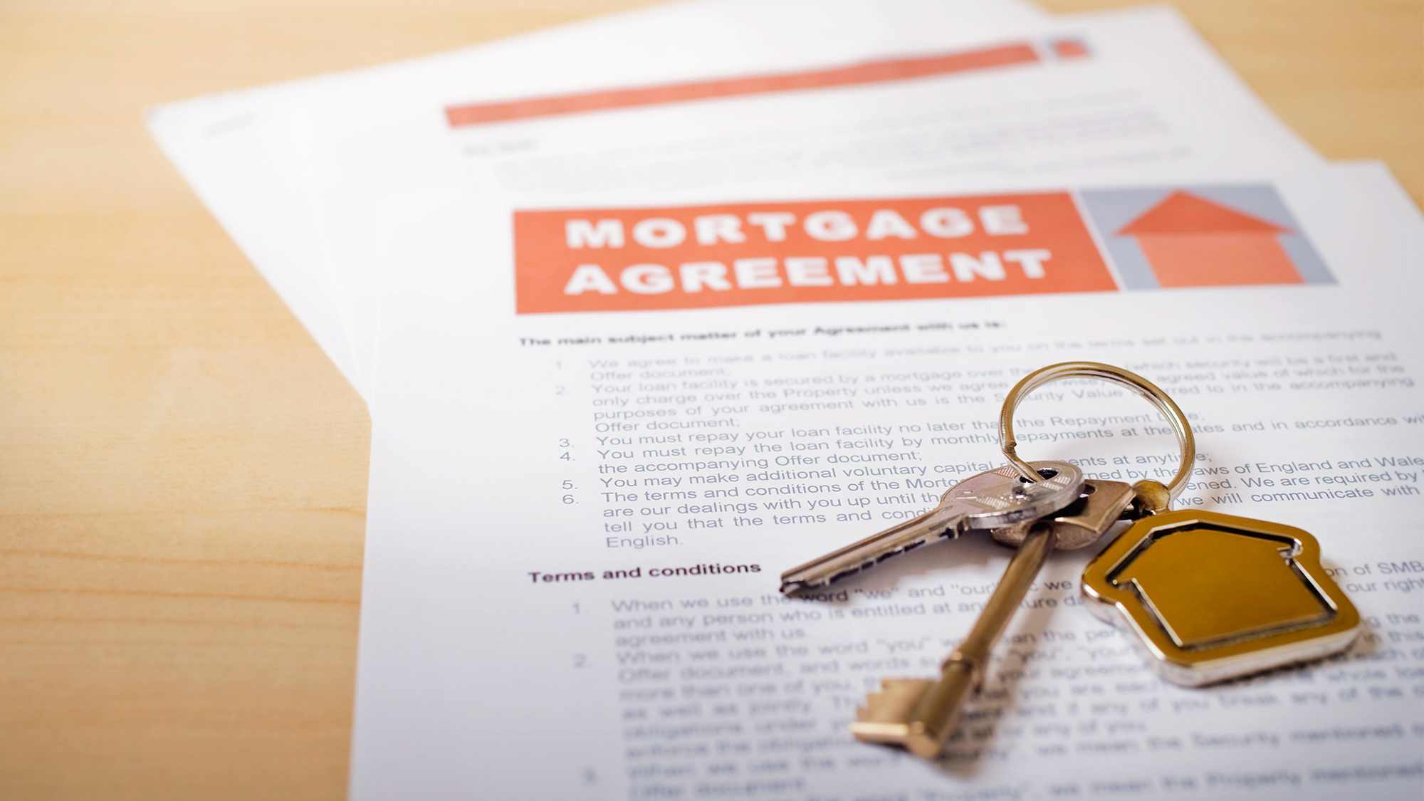 Commercial Mortgage Loans To Suit Your Requirements