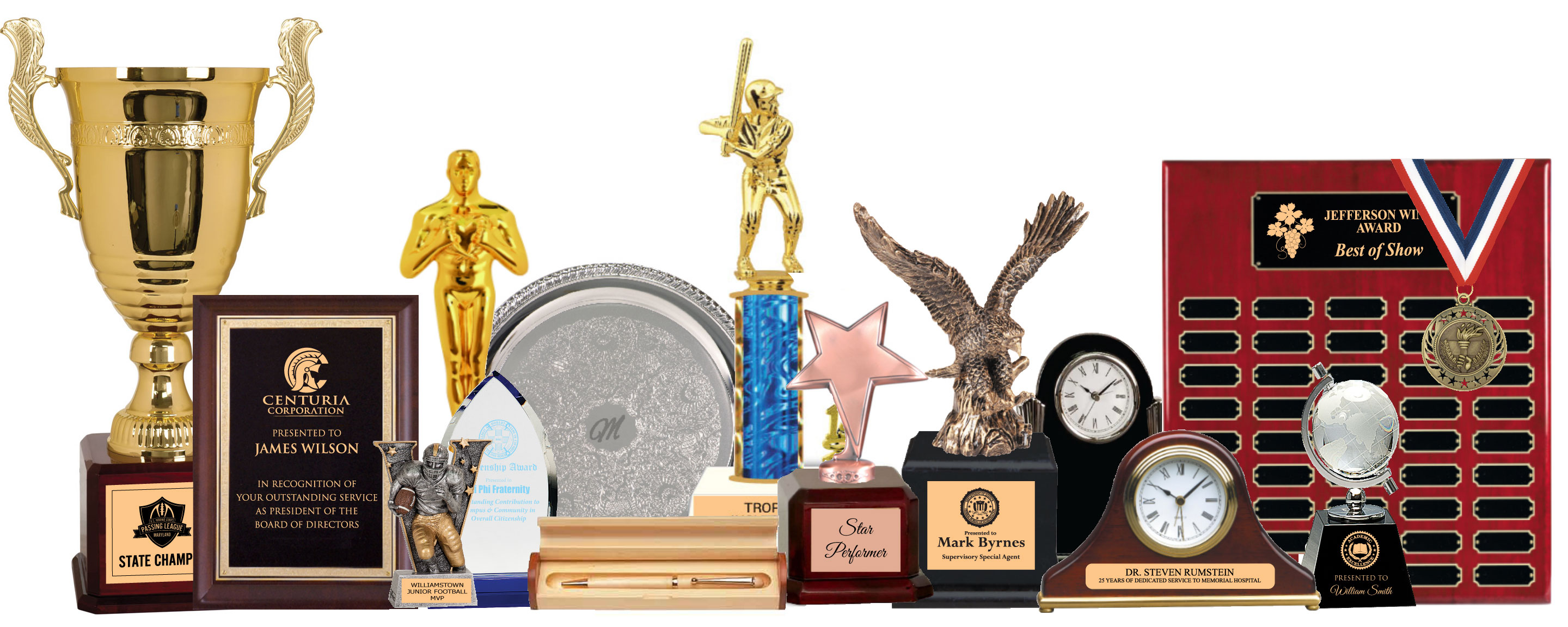 Tips For Choosing Custom Acrylic Awards