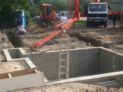 Damp Proofing – Ideal In Annihilating Dampness And Fungal Infections